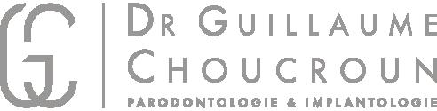 Dr Guillaume Choucroun